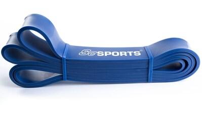 ScSPORTS® Fitnessband »Fitnessband 208 x 3,2 cm blau« kaufen