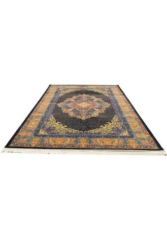 morgenland Orientteppich »Rohy«, rechteckig, 7 mm Höhe kaufen