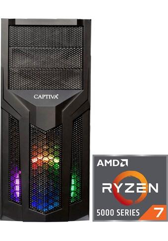 CAPTIVA Gaming-PC »G12AG 21V1« kaufen