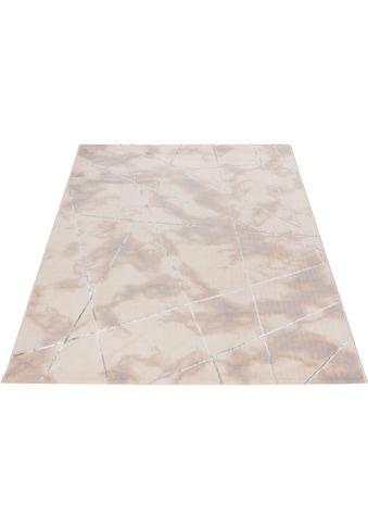 Sehrazat Teppich »Lara 801«, rechteckig, 10 mm Höhe, Wohnzimmer kaufen