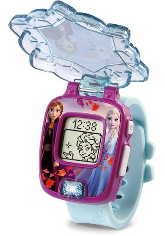 Vtech® Kindercomputer »Frozen 2 Lernuhr« kaufen