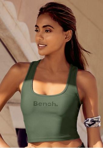 Bench. Crop-Top, bauchfreies Crop-Top kaufen