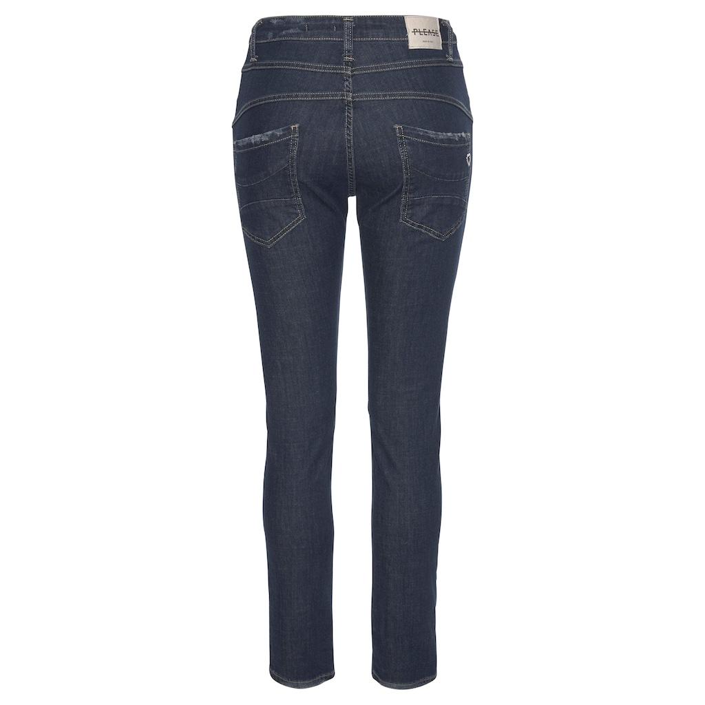 Please Jeans Boyfriend-Hose »P78A«