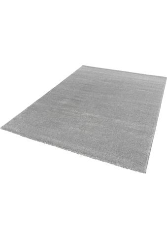 Teppich, »Pure 190«, SCHÖNER WOHNEN - Kollektion, rechteckig, Höhe 21 mm, maschinell gewebt kaufen