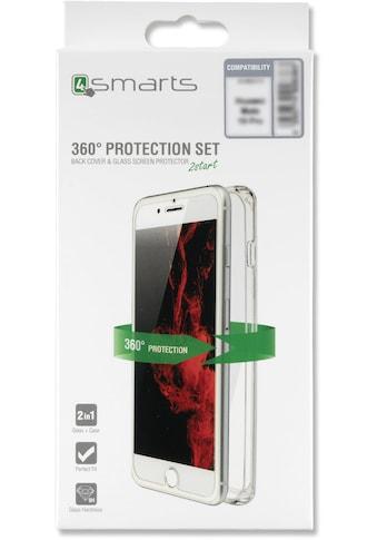 4smarts Zubehör »360° Protection Set für iPhone XR (2018)« kaufen