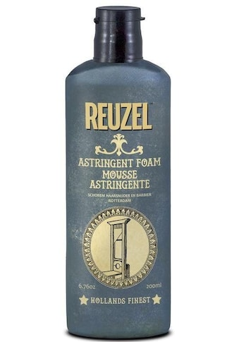 """Reuzel Reinigungsschaum """"Astringent Foam"""" kaufen"""
