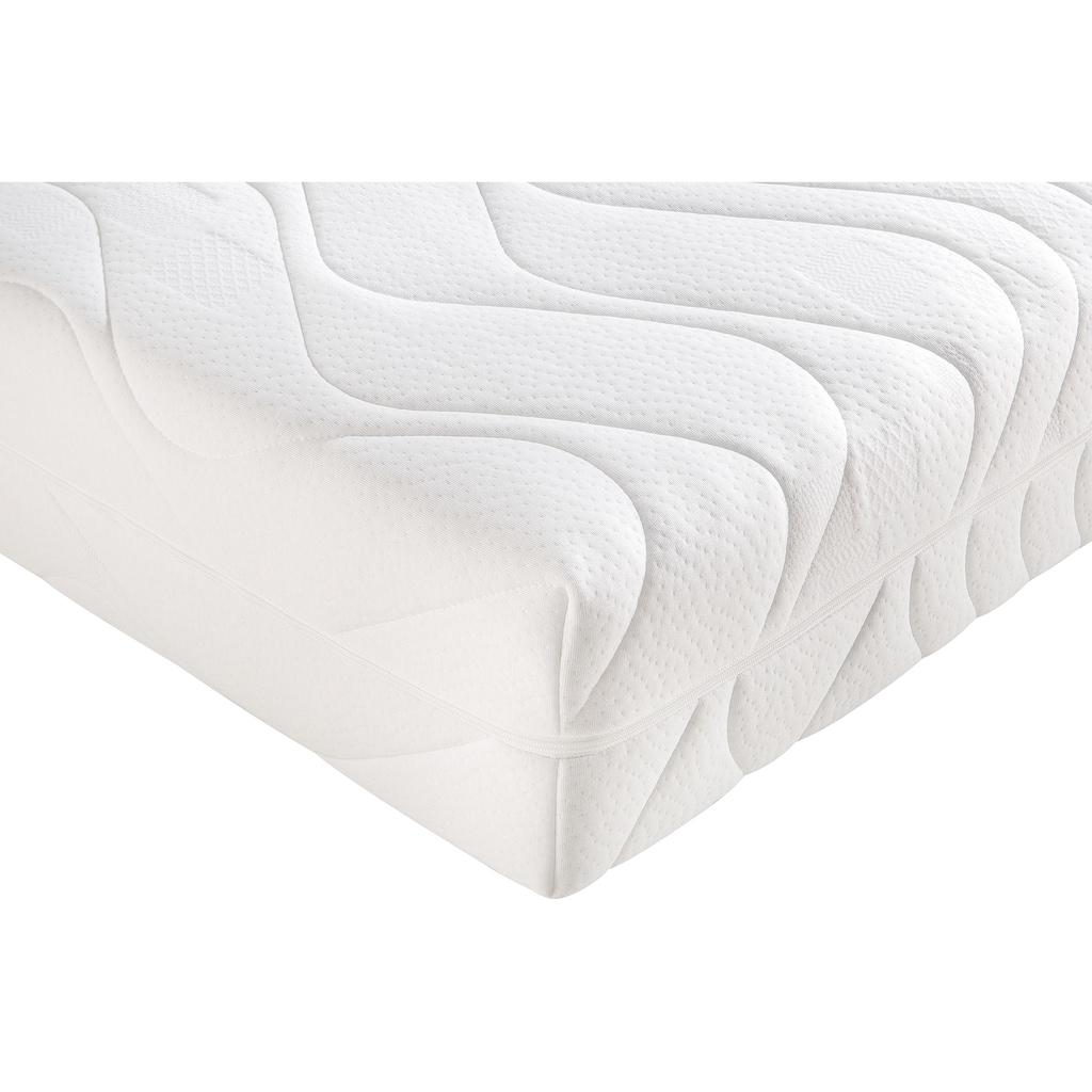 """BeCo EXCLUSIV Taschenfederkernmatratze »Physio Top«, 23 cm cm hoch, 480 Federn, (1 St.), von TESTJOURNAL mit """"SEHR GUT""""*"""