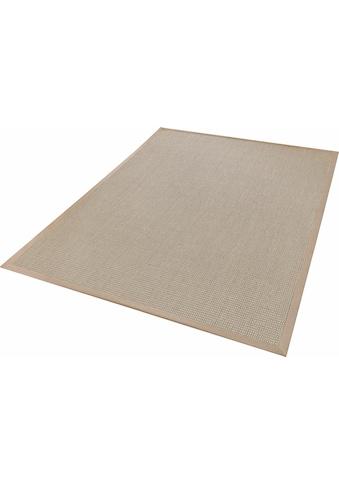 Dekowe Läufer »Brasil«, rechteckig, 10 mm Höhe, Teppich-Läufer, gewebt, Obermaterial:... kaufen