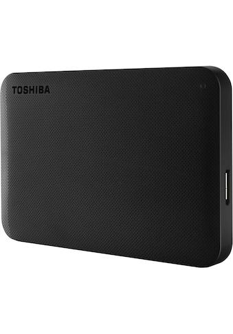 Toshiba »Canvio Ready 2TB« externe HDD - Festplatte 2,5 '' kaufen