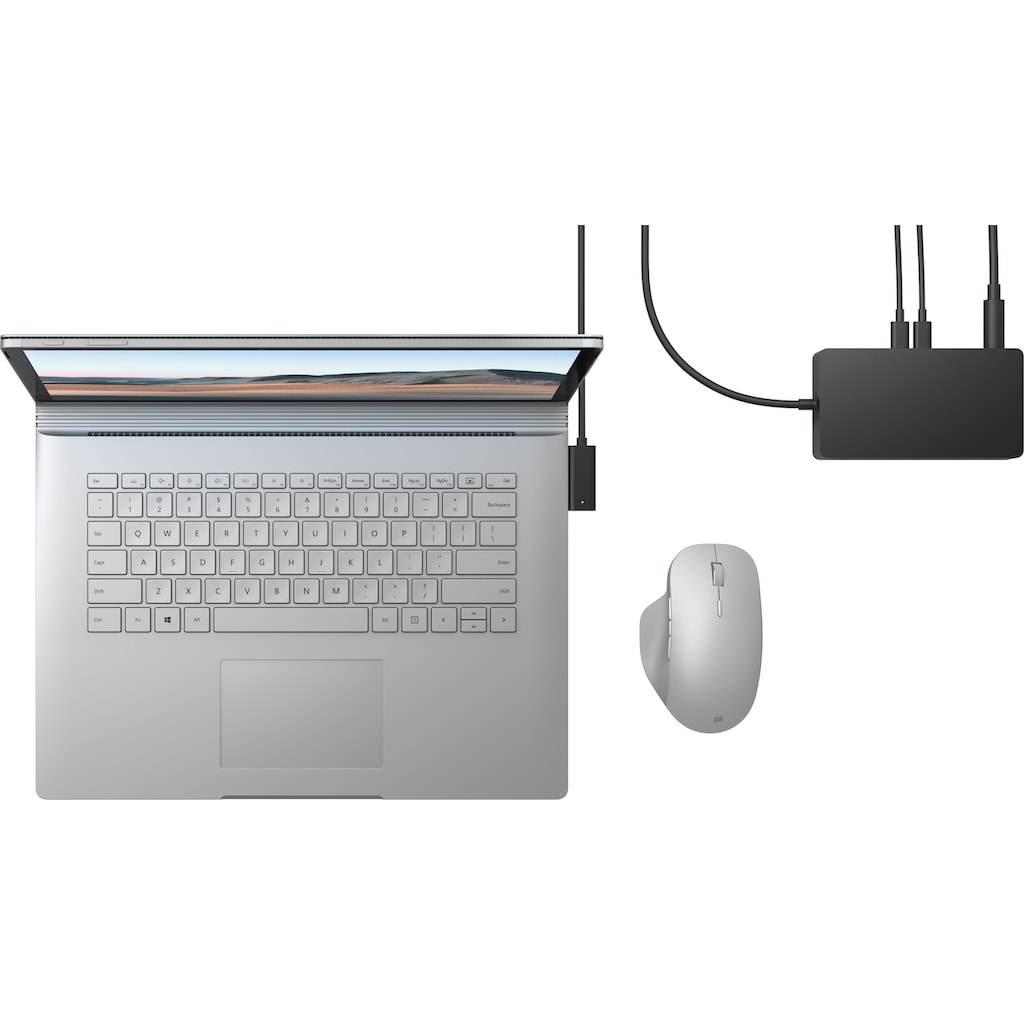 Microsoft Tablet-Dockingstation »Surface Dock 2«