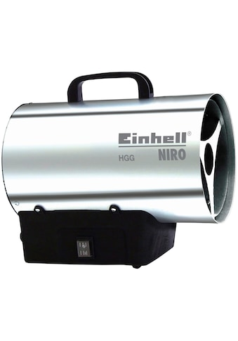 EINHELL Baustellenheizgerät »HGG 110/1 Niro« kaufen