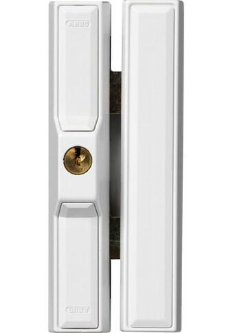 ABUS Fensterzusatzsicherung »FTS88 W AL0125«, Bedienung mit Schlüssel kaufen