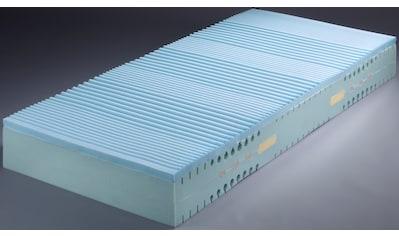 Hemafa Gelschaummatratze »Watergel 2400 KS«, 23 cm cm hoch, Raumgewicht: 45 kg/m³, (1... kaufen