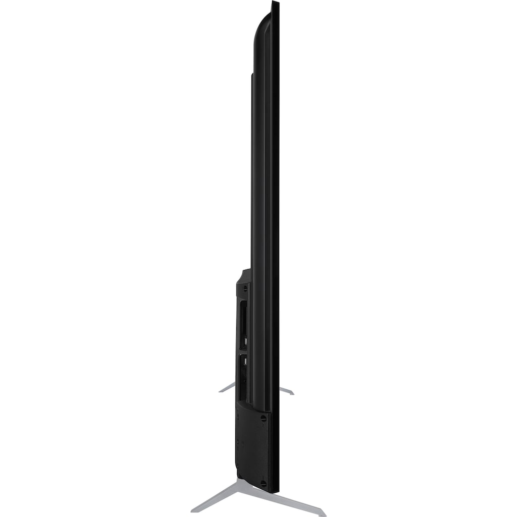 "Hanseatic LED-Fernseher »65H600UDS«, 164 cm/65 "", 4K Ultra HD, Smart-TV"