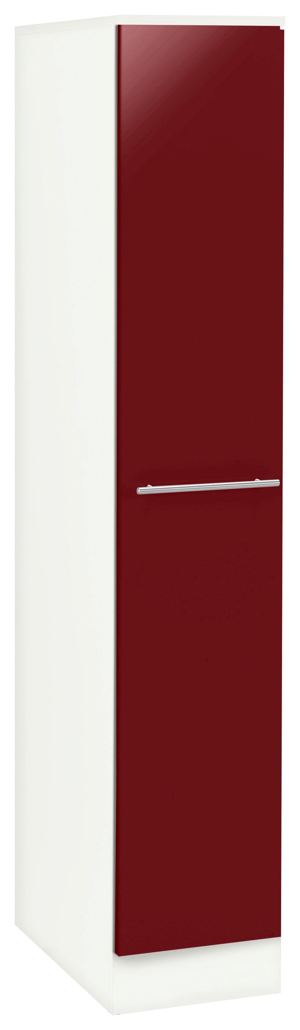 WIHO-Küchen Apothekerschrank »Flexi2« | Küche und Esszimmer > Küchenschränke > Apothekerschränke | WIHO KÜCHEN
