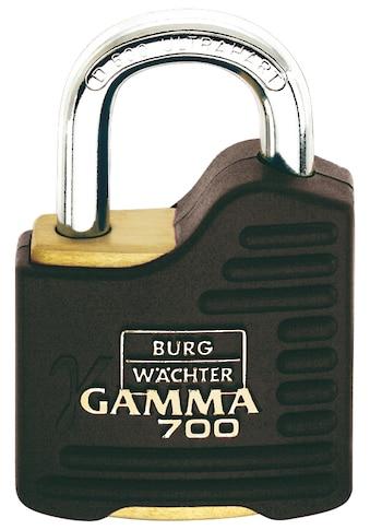 Burg Wächter Vorhängeschloss »Gamma 700 55 SB« kaufen