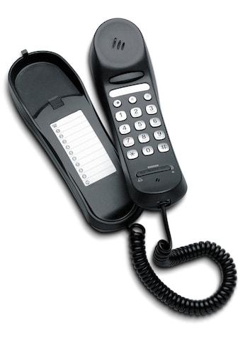 Emporia Festnetztelefon »TS1«, ( ), Telefon schnurgebunden kaufen
