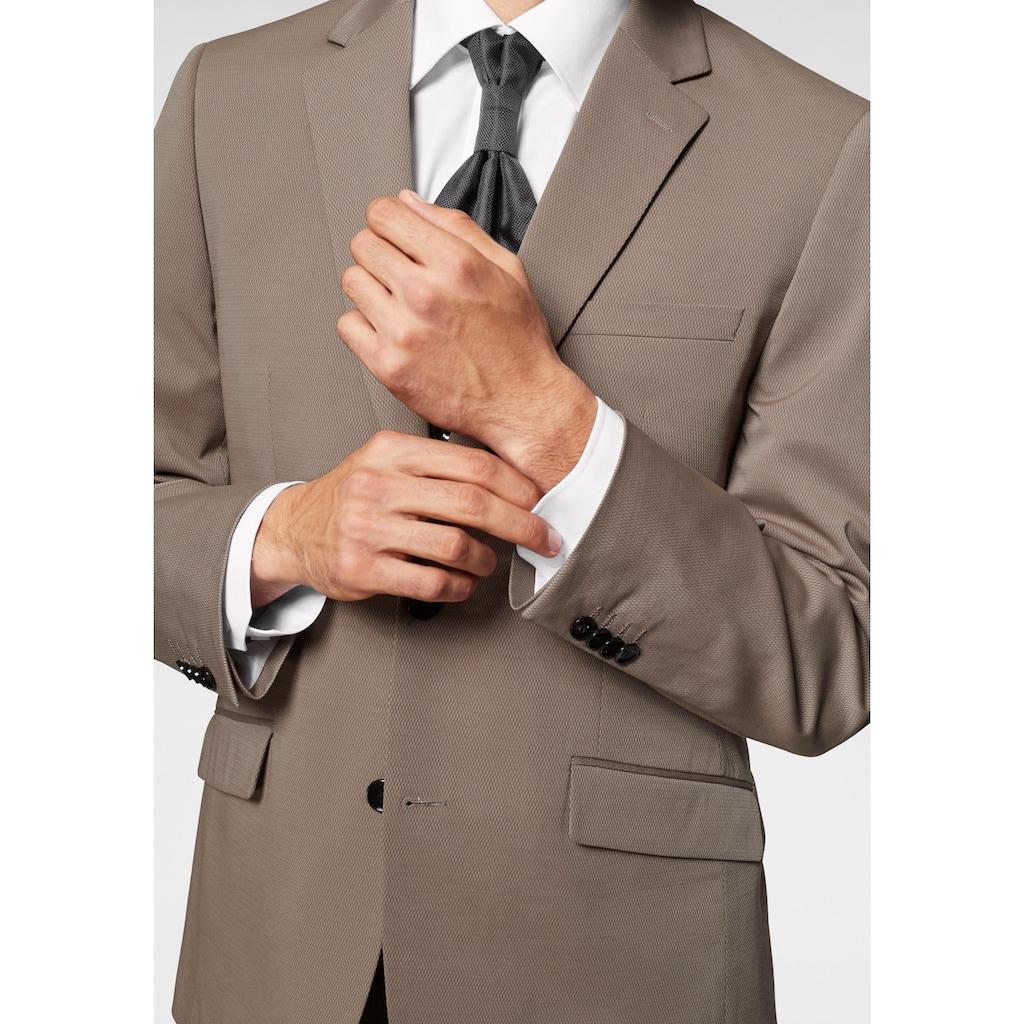 Class International Anzug 4-teilig