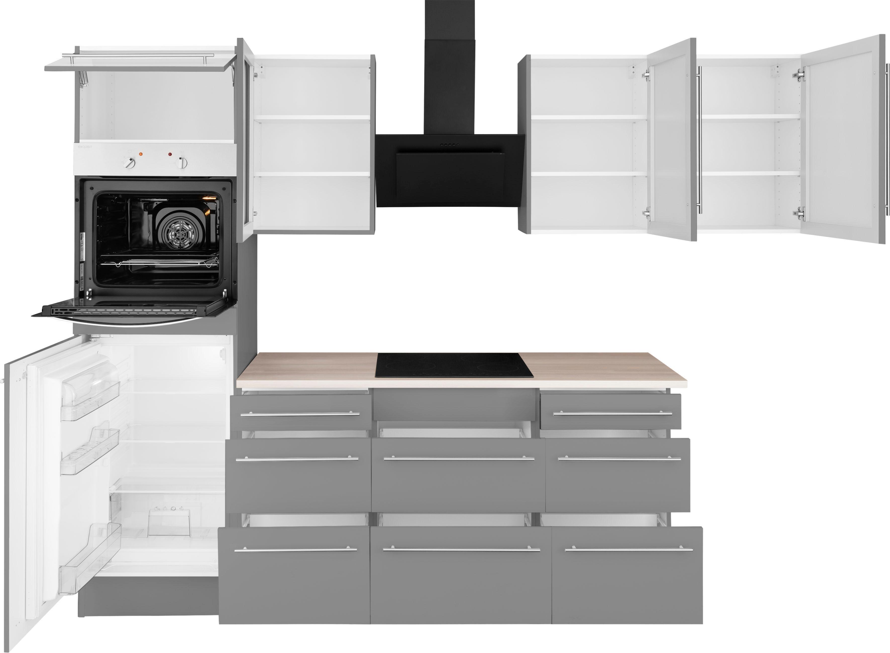 OPTIFIT Winkelküche »Bern« | Küche und Esszimmer > Küchen > Winkelküchen | OPTIFIT