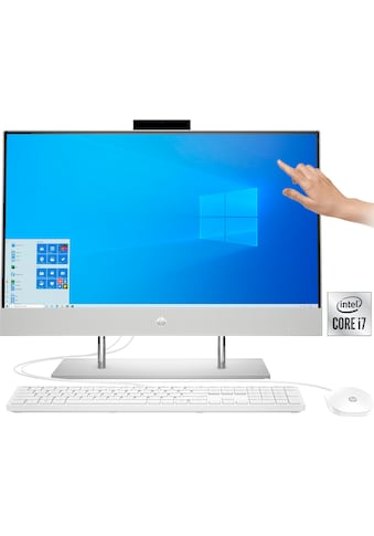 HP All-in-One PC »24-dp0009ng« kaufen