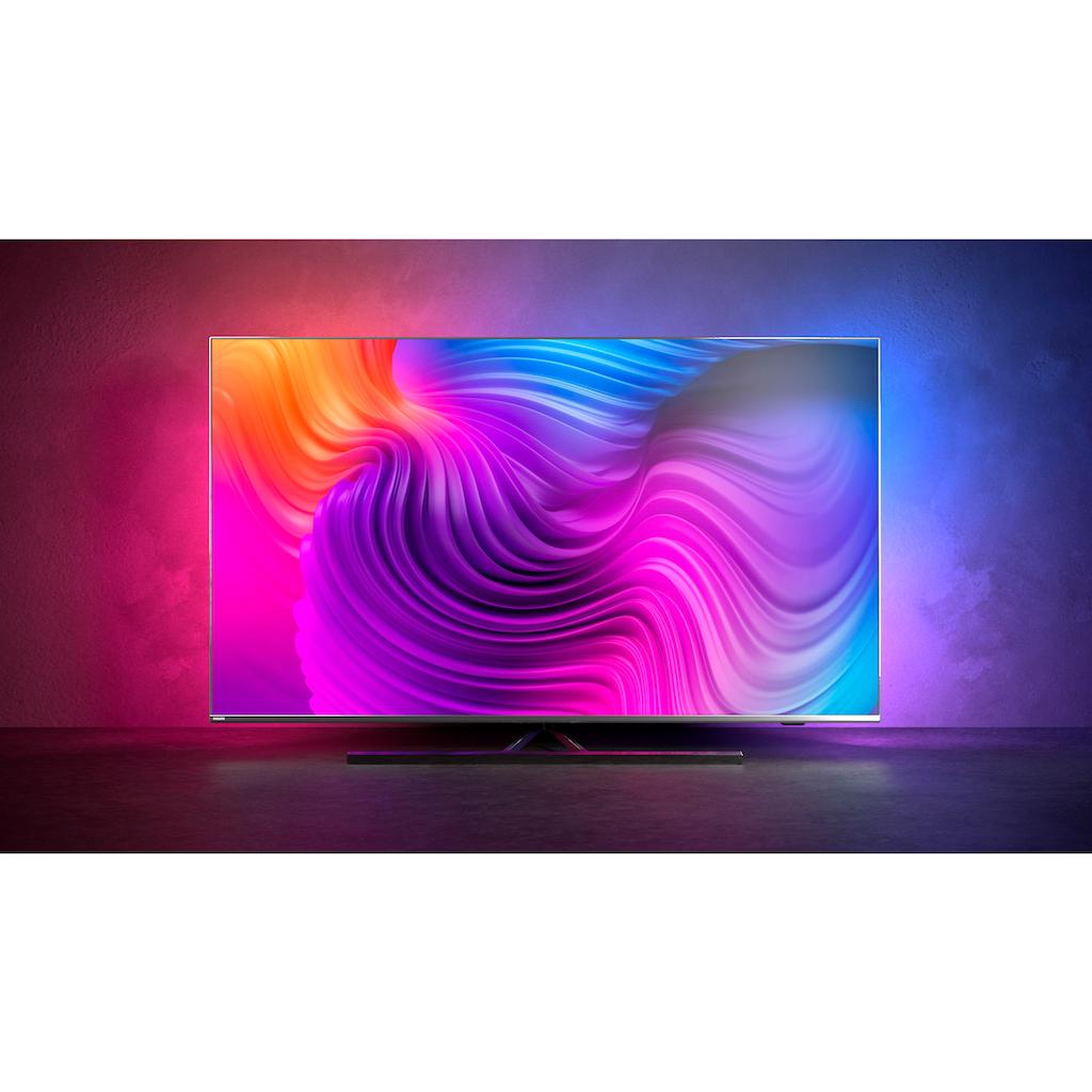 "Philips LED-Fernseher »65PUS8506/12«, 164 cm/65 "", 4K Ultra HD, Smart-TV"