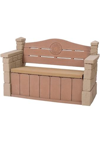 Step2 Gartenbank »Storage Bench« kaufen