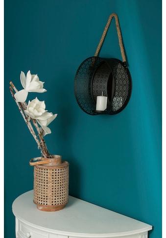 Myflair Möbel & Accessoires Spiegelwandblaker »Andschana«, groß kaufen