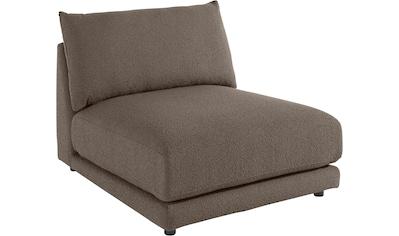 Places of Style Sofa - Mittelelement »Volente« kaufen