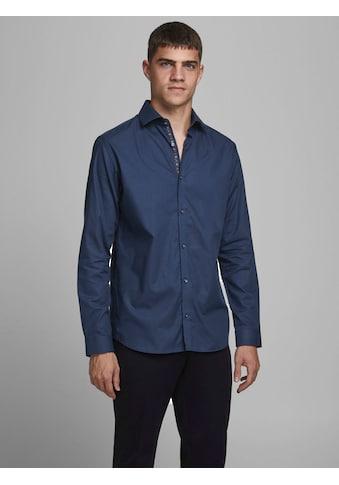 Jack & Jones Businesshemd »LAVIGGO DOBBY« kaufen