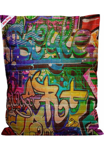Sitting Point Sitzsack »BigBag Graffiti« kaufen