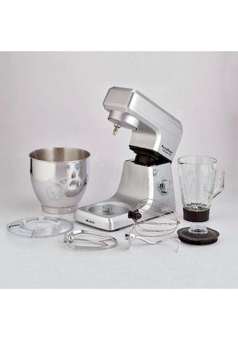 Ariete Küchenmaschine Pastamatic Gourmet 1598, 1200 Watt, Schüssel 7 Liter kaufen