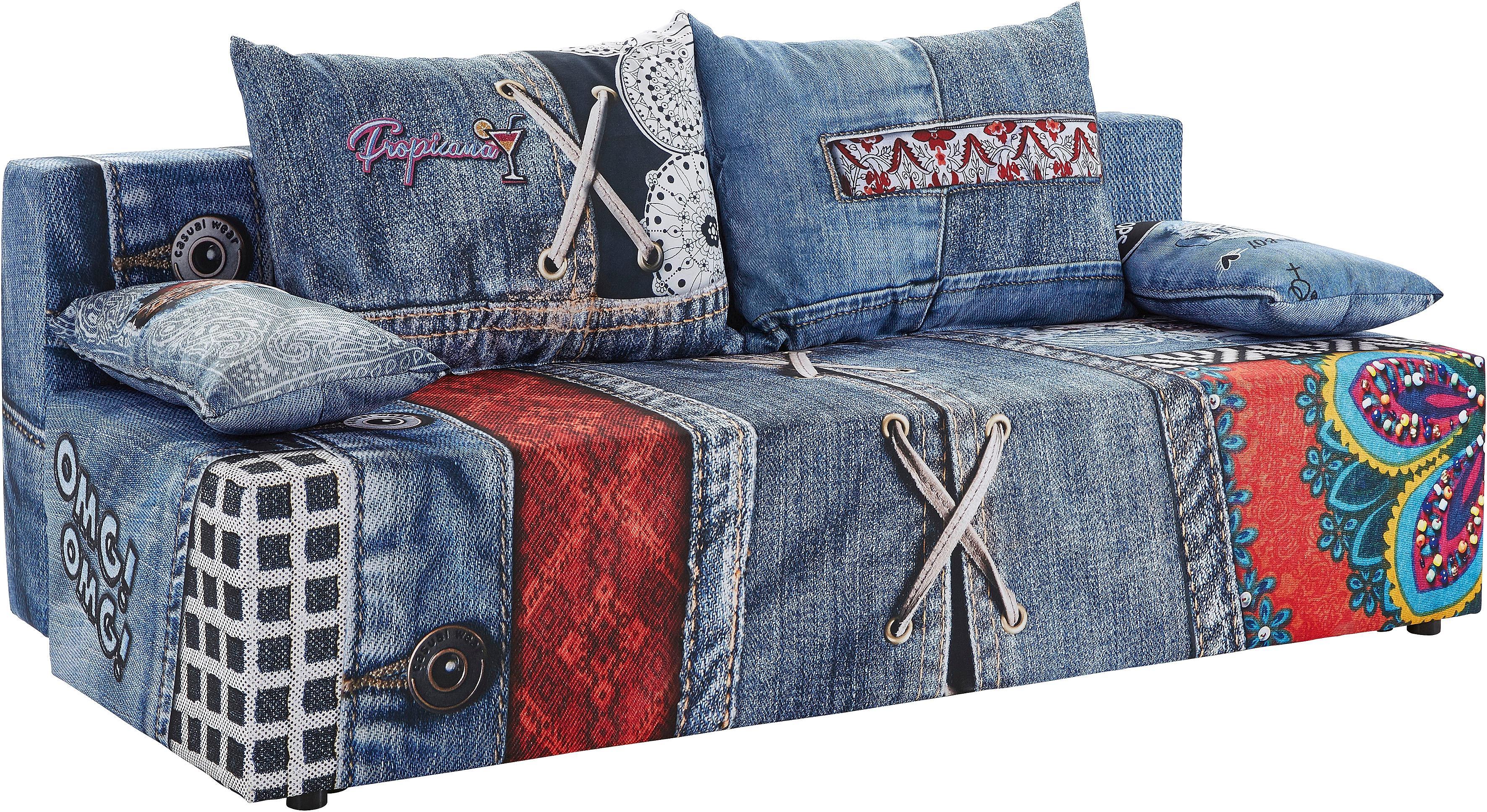 Exxpo - Sofa Fashion Schlafsofa Online Kaufen
