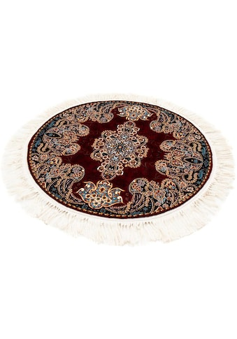morgenland Orientteppich »Nika«, rund, 9 mm Höhe kaufen