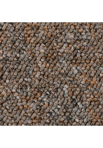 BODENMEISTER Teppichboden »Schlinge gemustert«, Meterware, Breite 400/500 cm kaufen