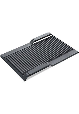 SIEMENS Grillplatte »HZ390522« kaufen