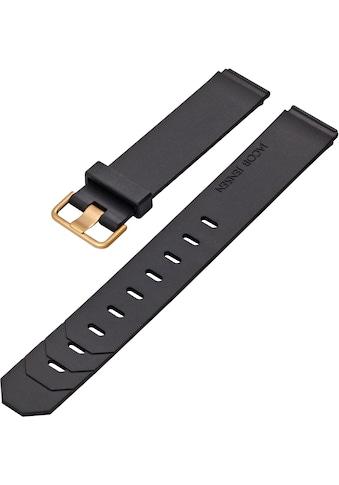 Jacob Jensen Uhrenarmband »New Line, 570071710gm« kaufen