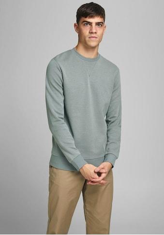 Jack & Jones Sweatshirt »BASIC SWEAT« kaufen