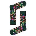 Happy Socks Socken, (Box, 3 Paar), in der weihnachtlichen Geschenkpackung