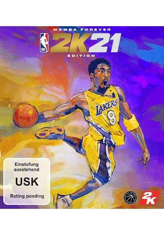 NBA 2K21 Legend Edition PlayStation 5 kaufen