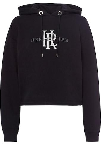 Herrlicher Hoodie »HAVEN« kaufen