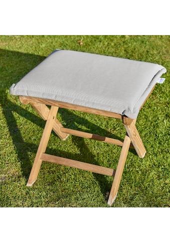 DESTINY Sesselauflage (LxB): 50x45cm kaufen