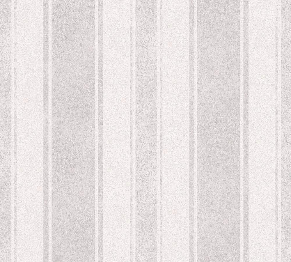 living walls Vliestapete »Gestreift«, matt-glänzend-gestreift-Streifen-läng günstig online kaufen