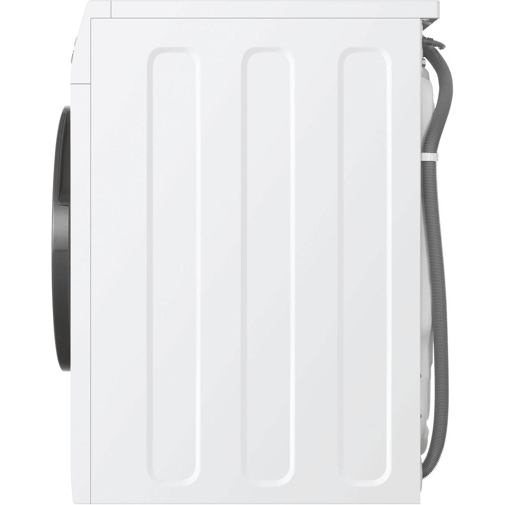 Haier Waschtrockner »HWD80-BP14636N«