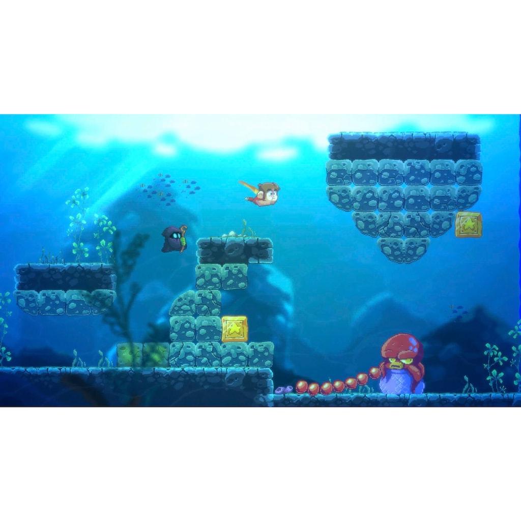 PlayStation 4 Spiel »Alex Kidd in Miracle World DX«, PlayStation 4