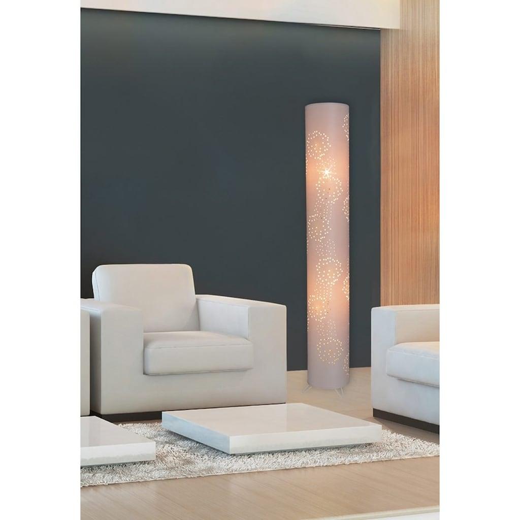 näve Stehlampe, E14