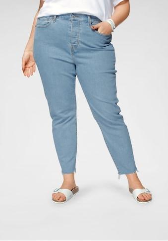Levi's® Plus Slim - fit - Jeans kaufen