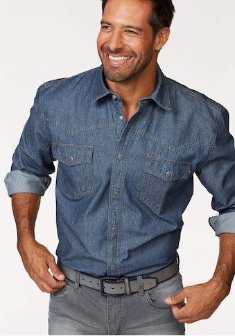 Arizona Jeanshemd kaufen
