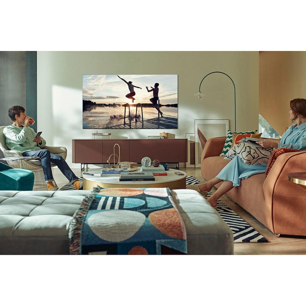 "Samsung QLED-Fernseher »GQ65QN90AAT«, 163 cm/65 "", 4K Ultra HD, Smart-TV"