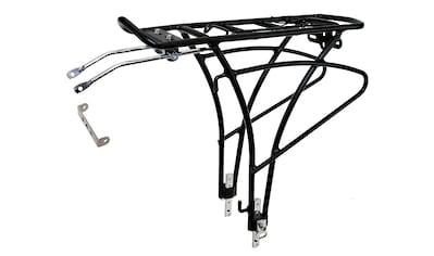 O - Stand Fahrrad - Gepäckträger »Traveller Basic« kaufen