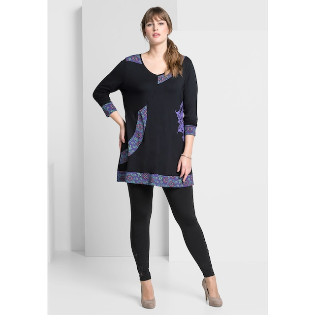 sheego by Joe Browns Longshirt